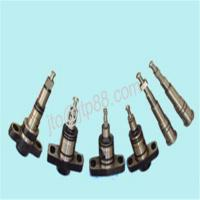Buy cheap Excavator Fuel Injection Pump Plunger 1418415066 With High Speed Steel Material product