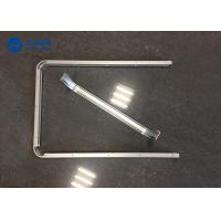 China Oxidation T Slot Aluminum Profile CNC Drilling For Medical Equipment on sale