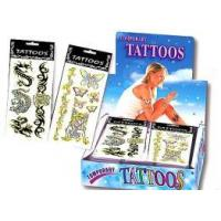 Buy cheap Glow in the Dark Tattoo product