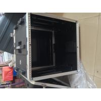 Buy cheap Flight Case, Material is of ABS , Black Color For Audio And Light, from Wholesalers