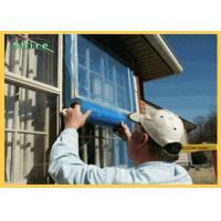 Buy cheap Self Adhesive Surface Armor Window Glass Protection Film Temporary 30 Micron - 80 Micron product