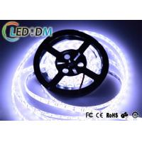 Buy cheap High CRI IP65 Waterproof RGB LED Strip Light SMD 5050 Type With Connector product