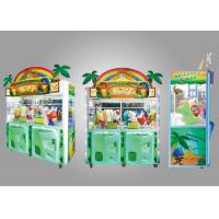 Buy cheap Toy Vending Game Arcade Claw Machine Coins in12 Months Warranty product