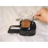 Buy cheap smoks black Electronic cigarette tube filling machine to help giving up smoking product