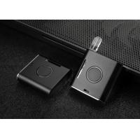 Buy cheap Preheating Variable Voltage Box Mod 900mAh Capacity 40mm*40mm*14mm Size product