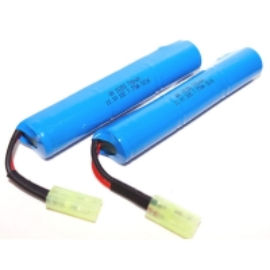 Buy cheap 11.1V 700mAh Liion Battery Pack product