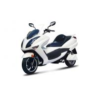 China 6000 Watt High speed Big Powerful 72v electric scooter for adults on sale