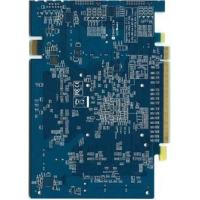 Buy cheap 5 Layer Tg170 High Tg Pcb For Computer, Radio with Composite base from wholesalers