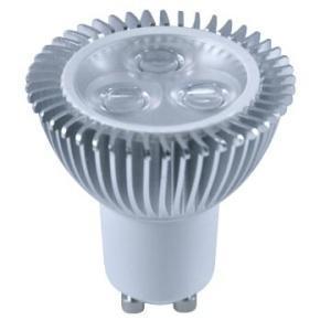 Buy cheap GU10 3W 2.8USD GU10 LED product