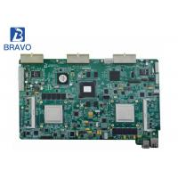 Buy cheap Modular Development DSP  Main Board Easy Architecture Digital Head End product