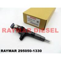 China 295050-1330 295050-1331 Denso Diesel Injectors on sale