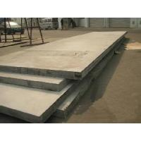 Buy cheap 321 Stainless Steel Plate product