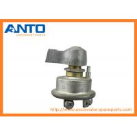 Buy cheap 7N-4160 3 Lines CAT Ignition Switch Used For Caterpillar Excavator Parts product