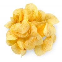 Buy cheap Durable Food Grade Potato Chips Production Line Small Scale 60 - 70kg/H Capacity product