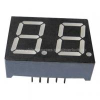 Buy cheap Dual-digit 7-segment Display Common Anode product