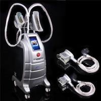 Buy cheap 2018 Cryolipolysis Slimming For Cellulite Reduce Machine Best Seller Freeze Machine Cryolipolysis Freezing Fat product