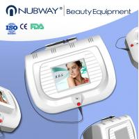 Buy cheap Easy work professional vascular veins removal machine with 0.01mm needles top product