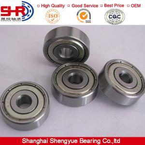 Refrigeration Compressor Shaft Seals Quality