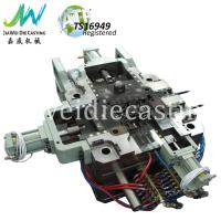 Buy cheap Customized Aluminum Die Casting Mould High Pressure Die Casting Components Use product