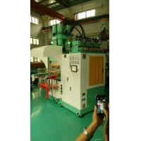 Buy cheap High Precision 400 Ton Rubber Injection Moulding Machine For Hollow Parts product