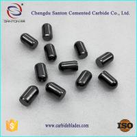 Buy cheap carbide button insert for oil field drill bits from Wholesalers