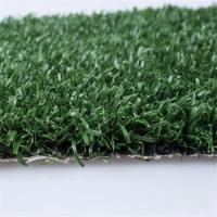 Buy cheap 25mm Pet And Dog Friendly Artificial Grass , Synthetic Putting Green Turf product