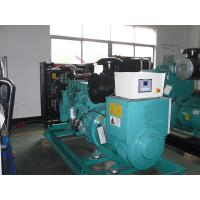 Buy cheap 30kw to 800kw silent engine cummins diesel generator price list product