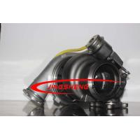 Buy cheap Caterpillar Turbocharger In Automobile , Exhaust Driven Turbocharger GTA4502S 762548-5004S 247-2964 10R7297 product