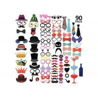Buy cheap Fashion Wedding Photo Props ,  Multi Shapes Picture Props For Parties product