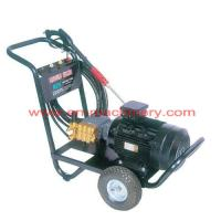 Electric High Pressure Washer and Portable Washer with two wheels