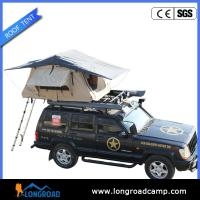 Buy cheap 4WD offroad camping car top camper product