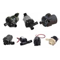 Buy cheap Industrial Brushless DC Motor Water Pump With Magnetic Force Transmission product