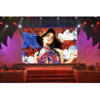 Buy cheap P5.2 Indoor LED Screens Advertising , 8192 Level High Definition LED Display product