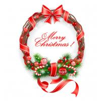 Quality Pvc, silicone phone strap/pendant Christmas theme promotional gifts in China for sale