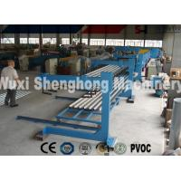 Buy cheap Custom Floor Deck Roll Form Machine High Automation Pressure - type product