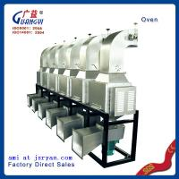 China industrial cake oven,industrial bread oven made in china on sale