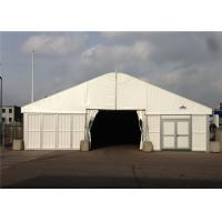 25m 40m big roof marquee tent clear span steel buildings for Clear span garages