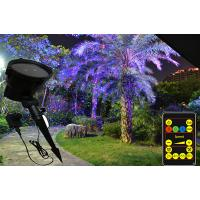 China Modern Outdoor/ Indoor stars Gobos Red+green Laser Projector on sale
