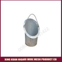 China Pipe industry Used Basket Filter Tube with handle from China on sale