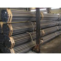 Buy cheap Medical Equipment Precision Seamless Steel Pipe / Low Carbon Steel Pipe product