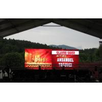 Buy cheap SMD P10.66mm Outdoor Led Electronic Color Displays Creen with Color Contrast 1463 product