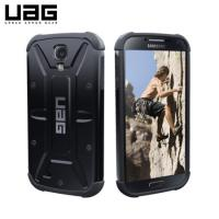 China Armor Gear Cell Phone Protective Cases UAG Plastic For Galaxy S4 on sale