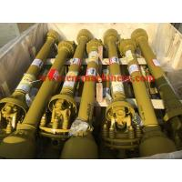 High quality Tractor PTO Cardan Shafts for agricultural implement with CE certificate