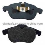 Buy cheap Brake Pad (WS3181.00) for Cadillac / FIAT / Opel / Saab / Vauxhall product