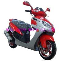 Buy cheap EEC SCOOTER 50CC, EEC gas scooter, motor scooter (Eagle 2-50) product