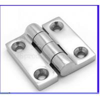 Buy cheap 316/304SS Door/Window Furniture Casting OEM Stainless Steel Hinges from wholesalers
