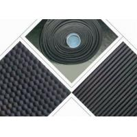 Buy cheap Horse / Cattle Milking Machine Spares , Rubber Anti - Shock Pad Cow Mattressess product