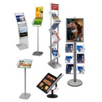 Buy cheap hanging sign holder product