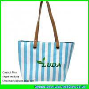 Buy cheap LUDA discount designer handbags cheap straw beach totes purse product
