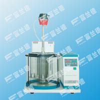 Buy cheap Petroleum Oils and Synthetic Fluids Demulsibility Characteristics Tester product